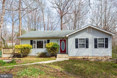 12636 Western Circle, Lusby, MD 20657 - #: MDCA175664