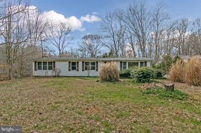 5620 Warren Drive, Huntingtown, MD 20639 - #: MDCA175702