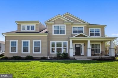 1380 Fairwood Drive, Huntingtown, MD 20639 - MLS#: MDCA175742