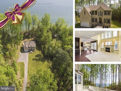 825 Camp Conoy Road, Lusby, MD 20657 - #: MDCA175784