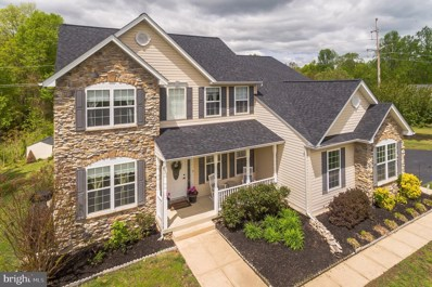 5050 Danigus Lane, Huntingtown, MD 20639 - #: MDCA175958