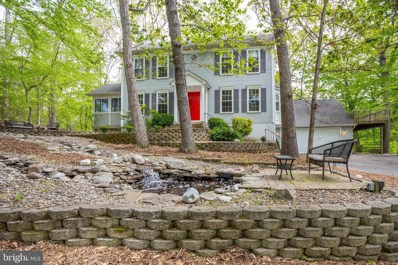 1042 Golden West Way, Lusby, MD 20657 - #: MDCA175994