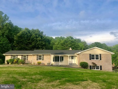 1961 Haven Lane, Dunkirk, MD 20754 - #: MDCA175998