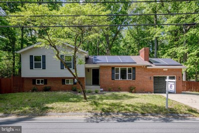 12495 Catalina Drive, Lusby, MD 20657 - #: MDCA176158