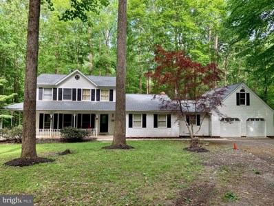 3240 Beverly Drive, Huntingtown, MD 20639 - #: MDCA176260