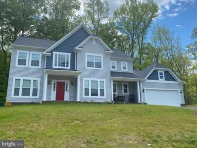 1320 Fairwood Drive, Huntingtown, MD 20639 - #: MDCA176264
