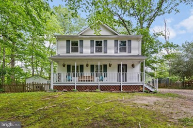8172 Sycamore Road, Lusby, MD 20657 - #: MDCA176302