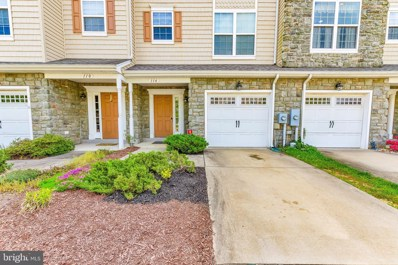 114 Polo Way, Prince Frederick, MD 20678 - #: MDCA176366