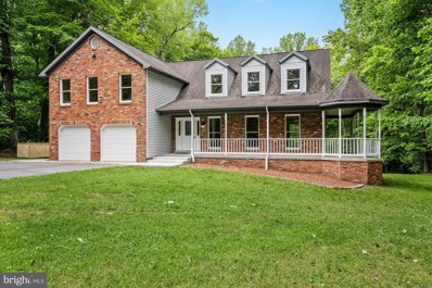 3010 Hickory Ridge Road, Dunkirk, MD 20754 - #: MDCA176376