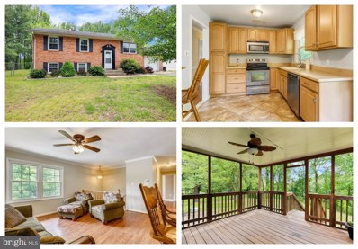 1915 5TH Street, Owings, MD 20736 - #: MDCA176404