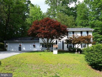 751 Skyview Drive, Lusby, MD 20657 - #: MDCA176446