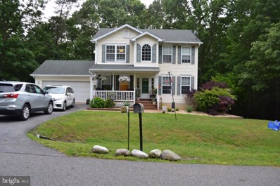 8465 Chesley Drive, Lusby, MD 20657 - #: MDCA176596