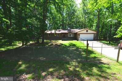 3221 Hunting Creek Road, Huntingtown, MD 20639 - #: MDCA176660