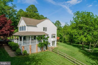 320 Owings Hill Court, Owings, MD 20736 - #: MDCA176672