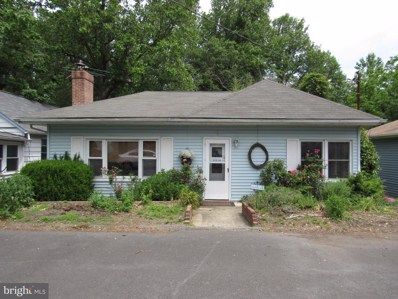 4010 15TH Street, Chesapeake Beach, MD 20732 - #: MDCA176716