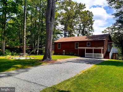 13158 River View Drive, Lusby, MD 20657 - #: MDCA176746