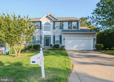 3255 Fortier Lookout, Chesapeake Beach, MD 20732 - #: MDCA176750