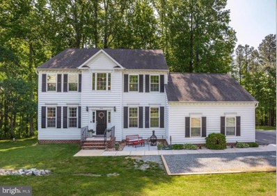 1890 Skipshawn Lane, Owings, MD 20736 - #: MDCA176760