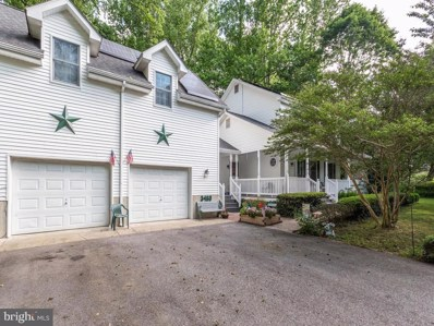 3480 Brookeside Drive, Chesapeake Beach, MD 20732 - #: MDCA176768