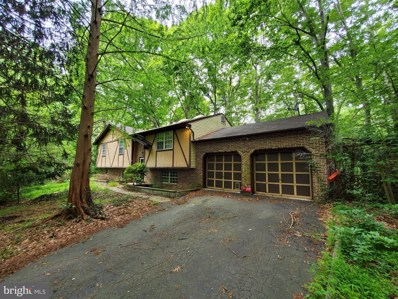 1231 Hollyberry Court, Huntingtown, MD 20639 - #: MDCA176834