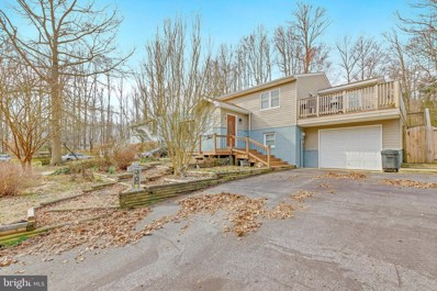 3106 Highview Road, Chesapeake Beach, MD 20732 - #: MDCA176862