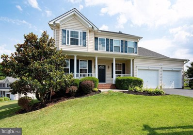 7492 Cavalcade Drive, Chesapeake Beach, MD 20732 - #: MDCA176968