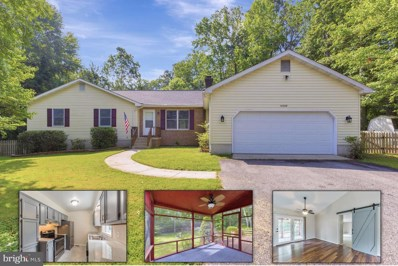 12328 Silver Rock Circle, Lusby, MD 20657 - #: MDCA177076
