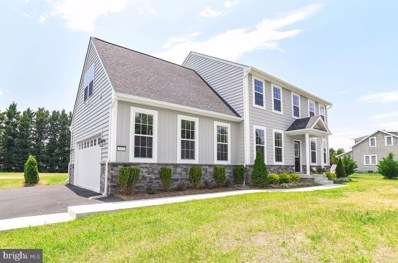 1155 Cove Point Road, Lusby, MD 20657 - #: MDCA177094