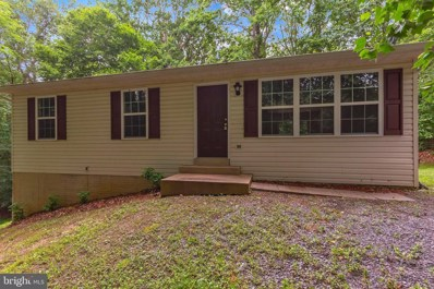 3586 Brookeside Drive, Chesapeake Beach, MD 20732 - #: MDCA177216