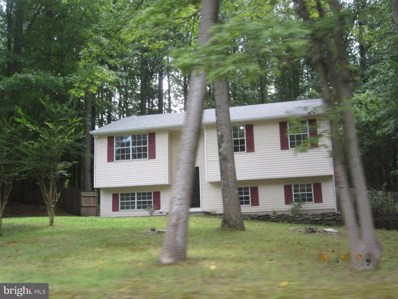 7625 Old Bayside Road, Chesapeake Beach, MD 20732 - #: MDCA177236