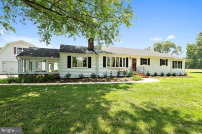 3406 Horn Road, Huntingtown, MD 20639 - #: MDCA177272