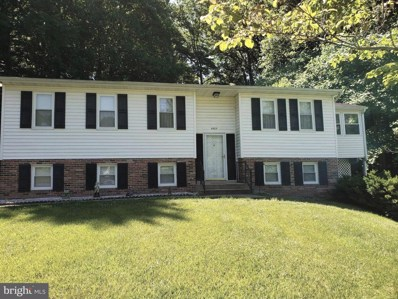 8665 Braeburn Court, Chesapeake Beach, MD 20732 - #: MDCA177324