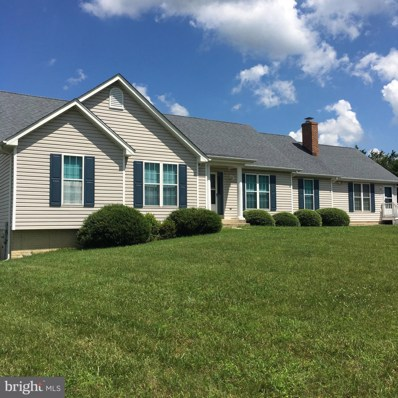 1209 Sheridan Drive, Owings, MD 20736 - #: MDCA177328