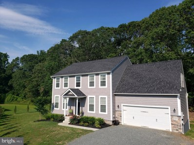1690 Platinum Drive, Lusby, MD 20657 - #: MDCA177438
