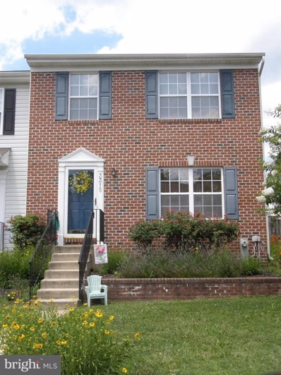 3315 Silverton Lane, Chesapeake Beach, MD 20732 - #: MDCA177452