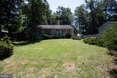 12410 Hisperia Road, Lusby, MD 20657 - #: MDCA177468
