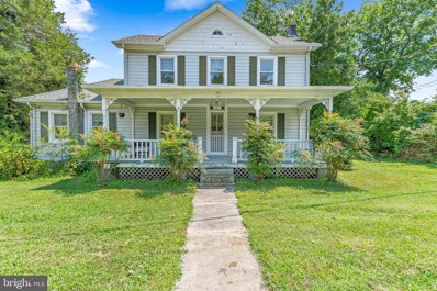 2440 Hallowing Point Road, Prince Frederick, MD 20678 - #: MDCA177472