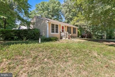 8321 Cedar Lane, Lusby, MD 20657 - #: MDCA177636