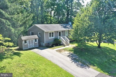 2849 Braeburn Lane, Chesapeake Beach, MD 20732 - #: MDCA177724