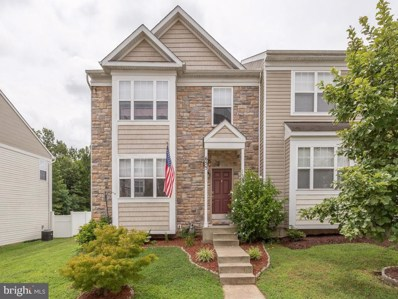655 Burr Oak Court, Prince Frederick, MD 20678 - #: MDCA177736