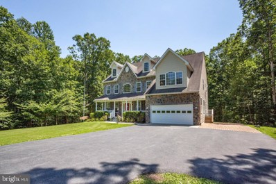 345 Sumittwood Drive, Huntingtown, MD 20639 - #: MDCA177756