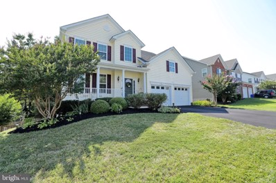 3232 Cannoncade Court, Chesapeake Beach, MD 20732 - #: MDCA177758