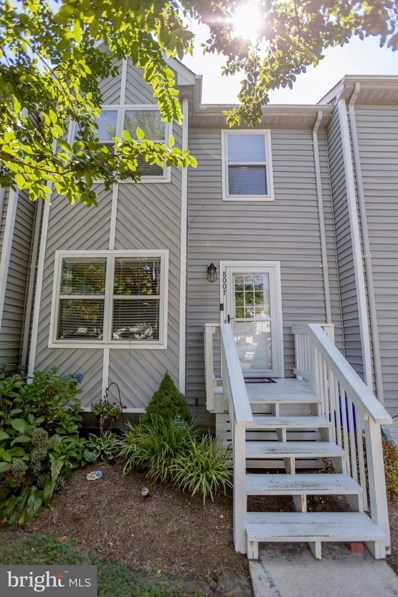 8007 Delores Court, Chesapeake Beach, MD 20732 - #: MDCA177782