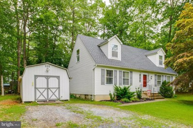 12396 Algonquin Trail, Lusby, MD 20657 - #: MDCA177812