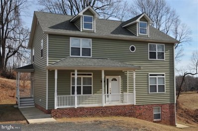 1537 Wilson Road, Huntingtown, MD 20639 - #: MDCA177824