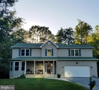 1875 Robin Court, Lusby, MD 20657 - #: MDCA177952
