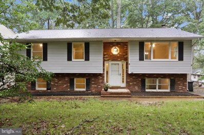11106 Rawhide Road, Lusby, MD 20657 - #: MDCA177990
