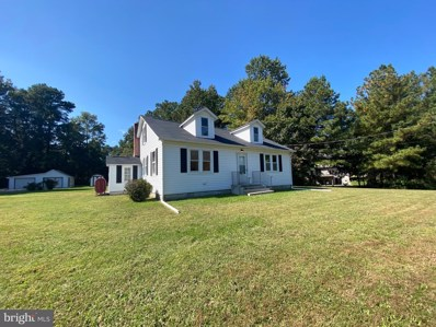 12335 Rousby Hall Road, Lusby, MD 20657 - #: MDCA178112