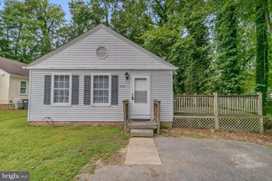 3720 6TH Street, North Beach, MD 20714 - #: MDCA178300