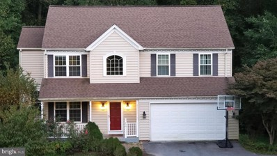 4215 Jenna Court, Huntingtown, MD 20639 - #: MDCA178356